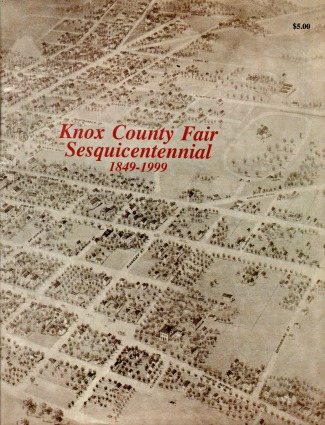 Knox County Fair Sesquicentennial - 1999